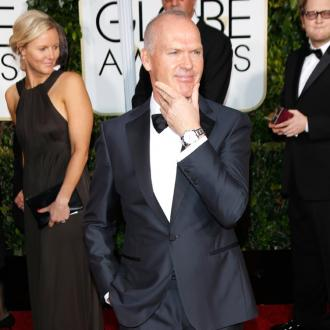 Michael Keaton Pays Tribute To Son During Golden Globes Speech