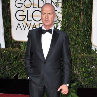Michael Keaton: Birdman Was 'Risky'