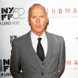 Michael Keaton's Oscar sadness captured in 'sad Vine'