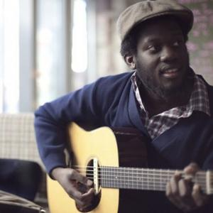 Michael Kiwanuka No Natural Showman