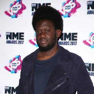 Michael Kiwanuka suffers from impostor syndrome