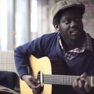 Jack White produces Michael Kiwanuka song