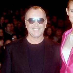 Michael Kors Speaks About London Store