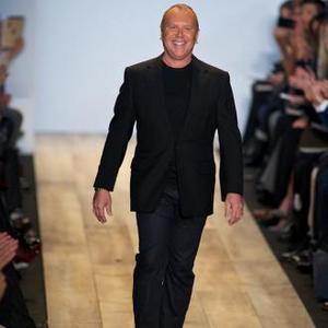 Michael Kors' Confident Clothes