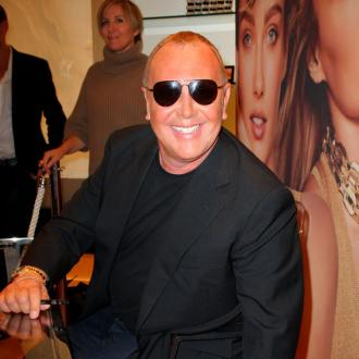 Michael Kors collaborates with David Downton for capsule collection