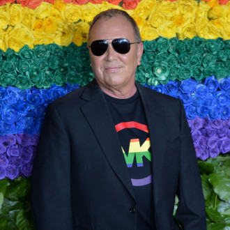Michael Kors 'never dreamed' of his fashion success