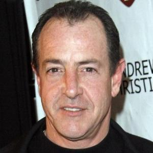 Michael Lohan Hospitalised With Heart Problem