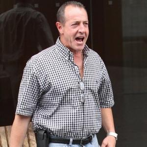 Michael Lohan Appears In Tampa Court