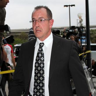 Michael Lohan Takes Blame For Lindsay's Problems