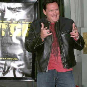 Michael Madsen arrested for driving under the influence