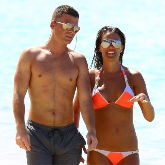 Danielle Lloyd to marry fiance next year