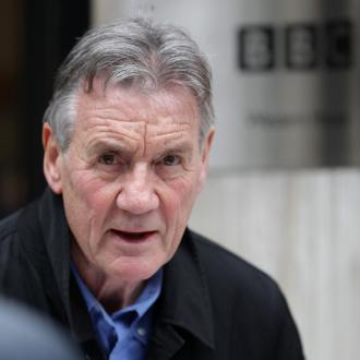 Michael Palin says dying with Monty Python would be 'great'