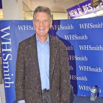 Michael Palin 'Denied' By Son