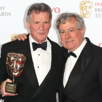 Terry Jones doesn't recognise Monty Python co-stars