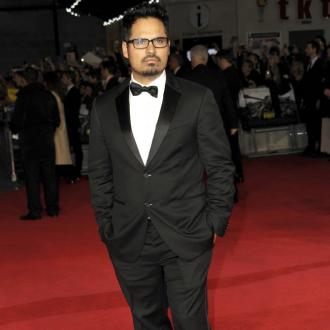 Michael Pena: Fatherhood has made me cautious