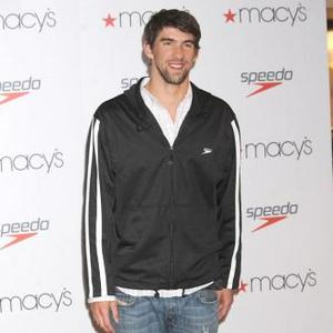 Michael Phelps Becomes Face Of Louis Vuitton