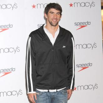 Michael Phelps' Girlfriend Born 'Intersex'