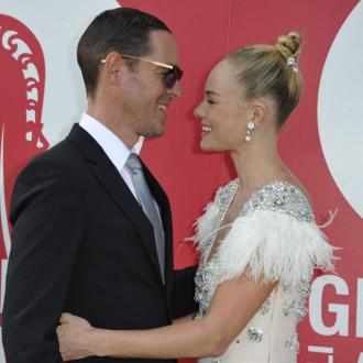 Kate Bosworth: I married the sexiest man alive