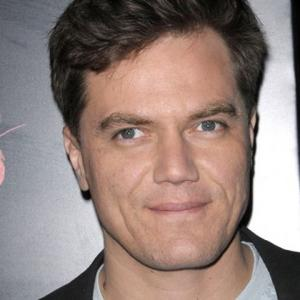 Michael Shannon's Acting Therapy