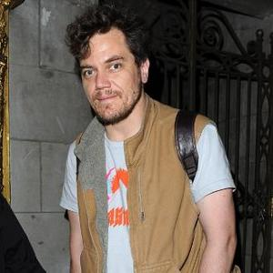 Michael Shannon 'Grows Up' With Role