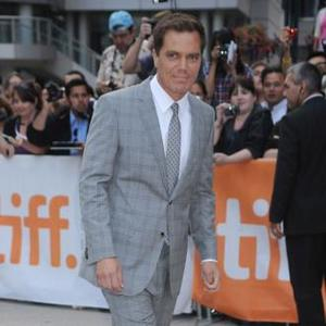 Michael Shannon's Stamp Fear