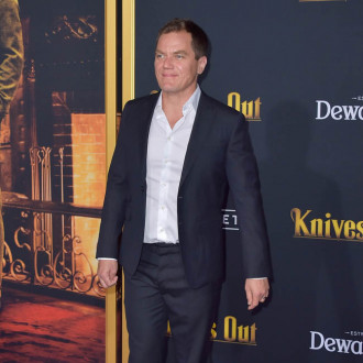 Michael Shannon boards Bullet Train