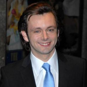 Michael Sheen Signs Up To Jesus Henry Christ