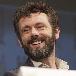 Michael Sheen's Bowie-inspired Character