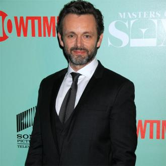 Michael Sheen stepping back from acting