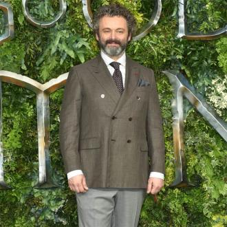 Michael Sheen's 'exciting' baby news