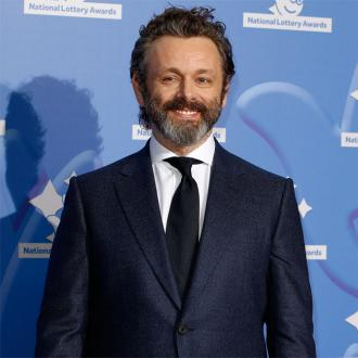 Michael Sheen is a dad again