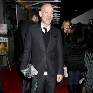 Michael Stipe's Unsuccessful Efforts To Save Cobain