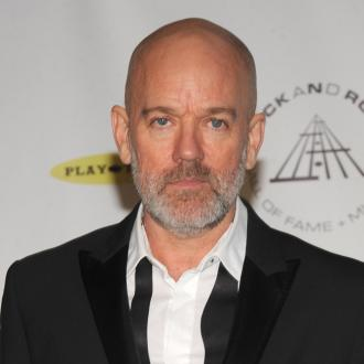 Michael Stipe makes live return