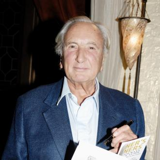 Piers Morgan Pays Tribute To Michael Winner
