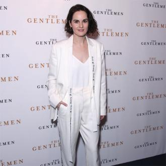 Michelle Dockery: I don't have a career plan