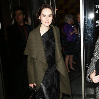 Michelle Dockery To Guest Star On Family Guy