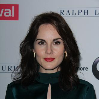 Michelle Dockery cast in The Sense Of An Ending