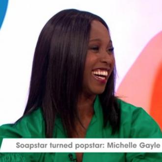 Michelle Gayle: Danniella Westbrook Got Hooked On Free Drugs