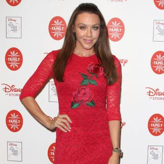 Michelle Heaton ends self-isolation to take daughter to gymnastics competition