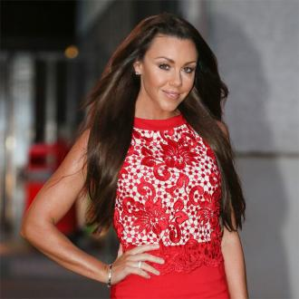 Michelle Heaton: Hugh's been my rock after hysterectomy