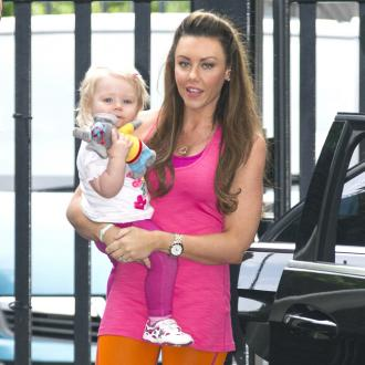 Michelle Heaton Is Pregnant