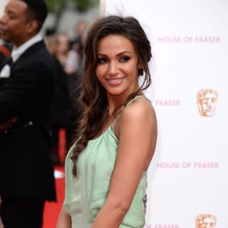 Michelle Keegan wants to represent strong women