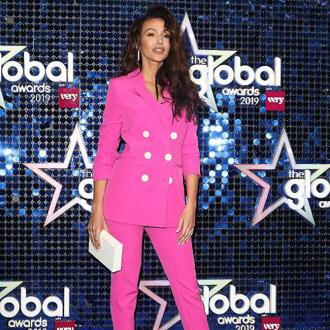 Michelle Keegan praises Adidas Originals for Very range