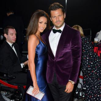 Michelle Keegan had to retrain Mark Wright around the house