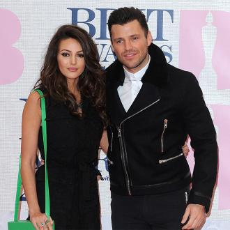 Michelle Keegan and Mark Wright's wedding guests need two outfits