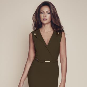 Michelle Keegan launches S/S 2017 collection for Lipsy London