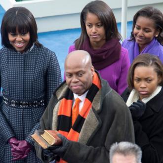 Obamas' Inauguration Style Praised