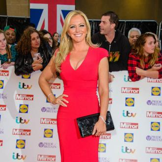 Michelle Mone: 'I'm not frightened to get my cleavage out'