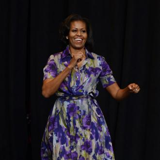 Michelle Obama tops Sunday Times best dressed list