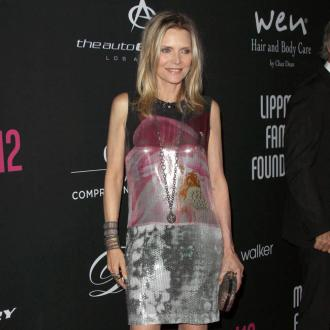 Michelle Pfeiffer says she's 'un-hireable'